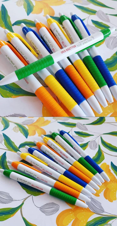 הדפסה-צבעונית-איכותית-על-עטים-במבחר-צבעים