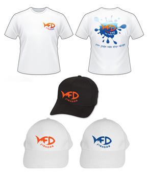 הדפסת חולצות וכובעים