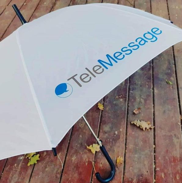 הדפסת סובלימציה על מטריות