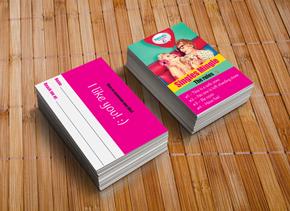 עיצוב כרטיסיות